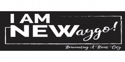 I Am NEWaygo logo